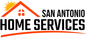 San Antonio Home Repair Logo